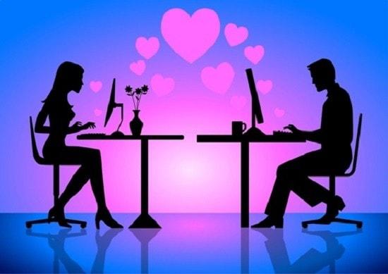 Dở khóc dở cười với câu chuyện hẹn hò online 1