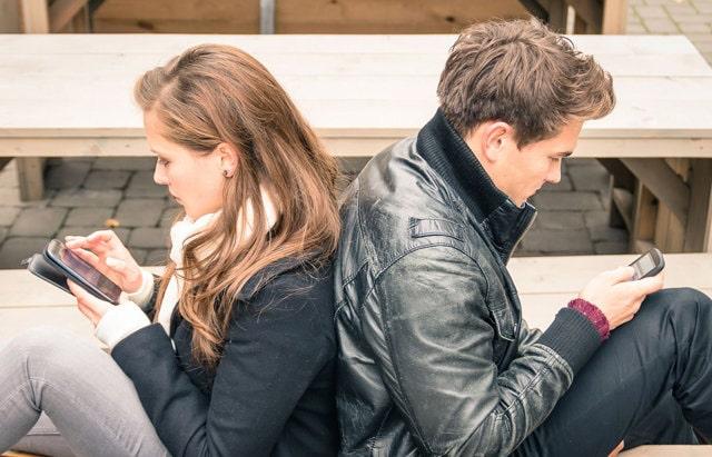 Buổi hẹn hò không còn hấp dẫn với cả hai là dấu hiệu tình yêu đang nhạt