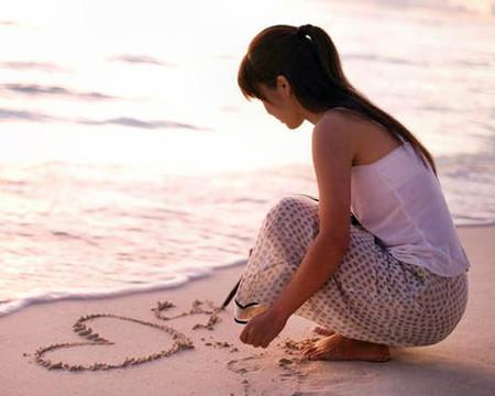 """5 cách tuyệt vời để nói lên 3 từ """"em yêu anh"""" 1"""