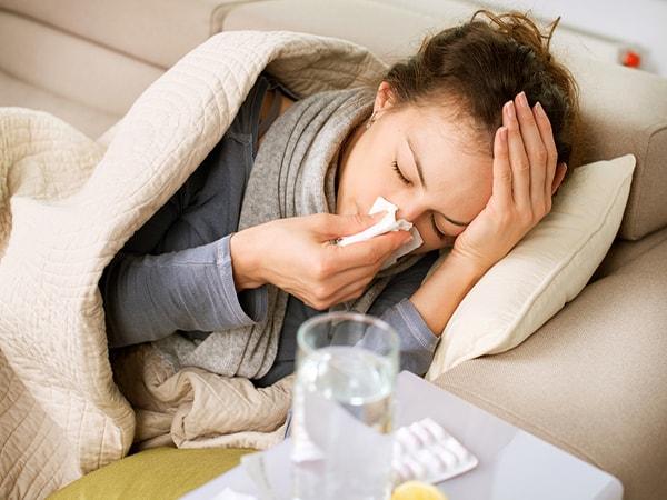 Trời lạnh dễ mắc phải những bệnh nào?
