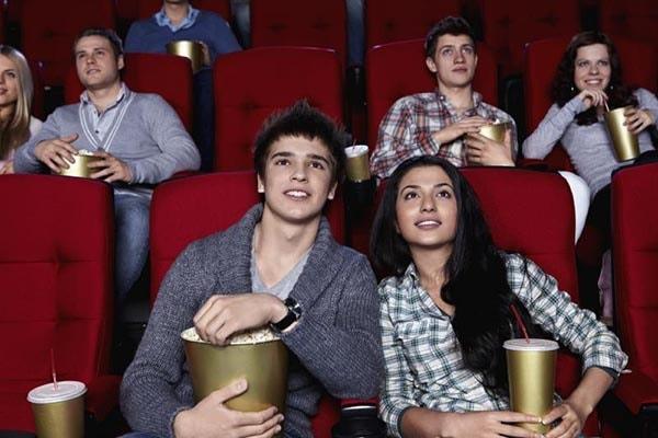 Những rạp chiếu phim bạn nên đến vào dịp Tết 2017