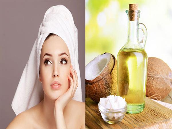 Cách ủ tóc bằng dầu dừa đúng cách 16