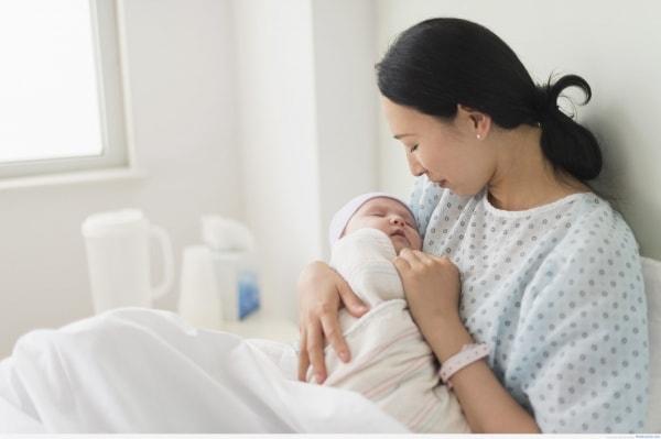 cách phòng tránh căn bệnh trầm cảm sau khi sinh con 1