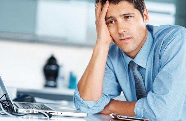 Tổng hợp những nguyên nhân gây ra sự mệt mỏi 1