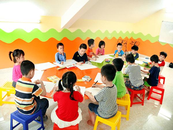 5 môn năng khiếu mẹ nên cho bé học ngay từ lứa tuổi mầm non