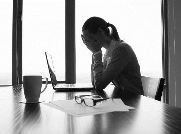 Trầm cảm là nguyên nhân dẫn đến mất khả năng lao động của nhiều người 2