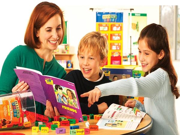 Trẻ học vẹt, trí nhớ kém, làm thế nào để khắc phục? 13