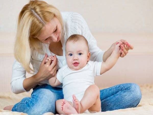 Dạy con ở độ tuổi lên 2 và 10 bài học cần ghi nhớ 12