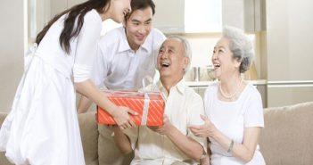 Về ra mắt bố mẹ người yêu, làm thế nào để tạo thiện cảm?