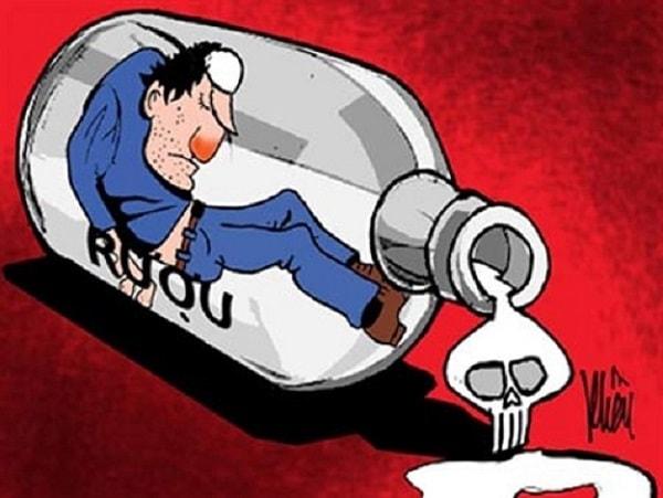 Điều trị hội chứng cai rượu như thế nào mang lại hiệu quả? 3