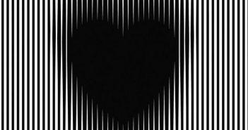 Các loại ảo ảnh thị giác khiên nào bộ của bạn bị thôi miên