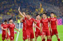 Những điều thú vị về bộ quần áo đội tuyển Việt Nam