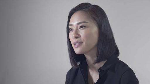 Một trong những ngôi sao thành công của Việt Nam