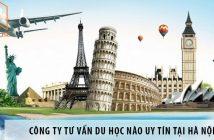 Công ty tư vấn du học nào uy tín tại Hà Nội? - Gia Linh Education