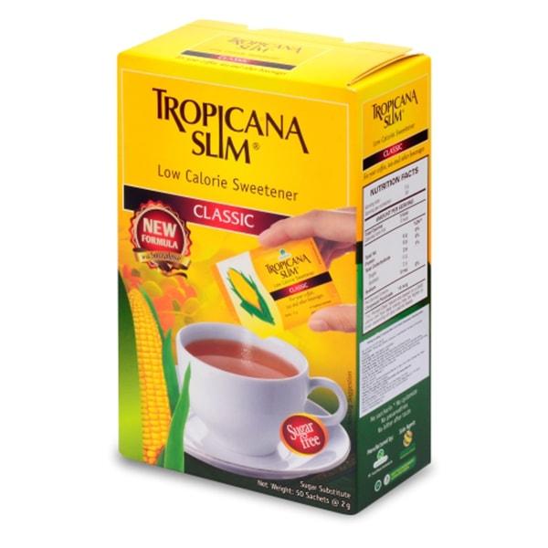 Đường bắp Tropicana Slim