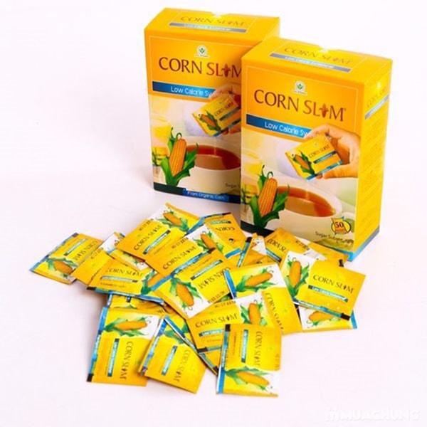Đường bắp Corn Slim