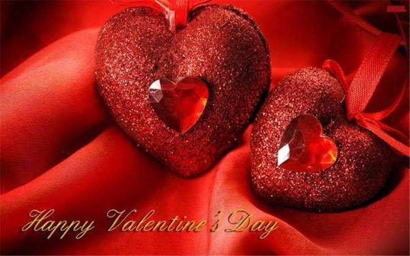 Những lời chúc ngọt ngào, ý nghĩa dành tặng người yêu trong Valentine