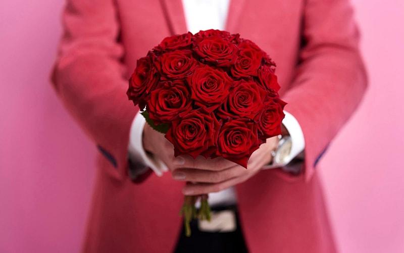 Hãy lên kế hoạch cho buổi hẹn trước ngày Valentine
